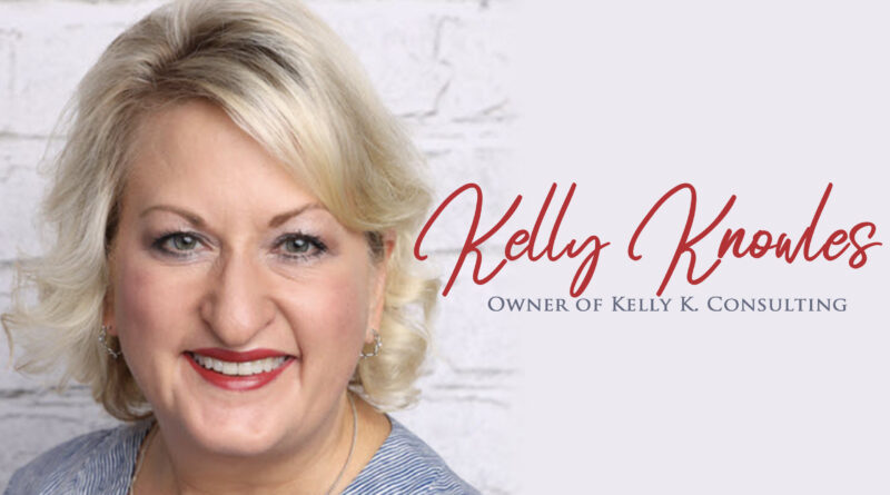 Kelly Knowles | November 16