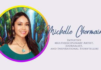 Michelle Chermaine | January 25